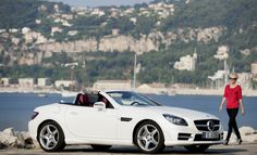 50s women drive 25% boom in soft-top cars as family vehicles ditched