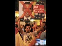 Must See! Egyptian's Signs To US People -Banned From US Media - YouTube