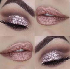 Super makeup glowy look natural Ideas - Make Up 2019 Glowy Makeup, Cute Makeup, Drugstore Makeup, Pretty Makeup, Beauty Makeup, Natural Makeup, Crazy Makeup, Sephora Makeup, Makeup Art