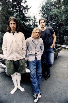 Nirvana!!!!!