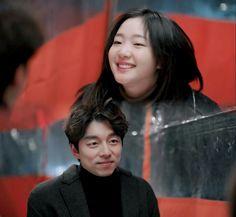 KimShin - JiEunTak #Goblin