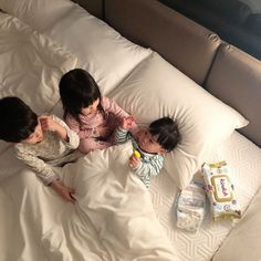 "Sequel of ""The Perfect Husband Cute Asian Babies, Korean Babies, Asian Kids, Cute Babies, Cute Family, Baby Family, Family Goals, Father And Baby, Dad Baby"