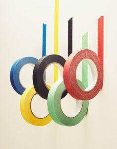 Olimpic Illustration