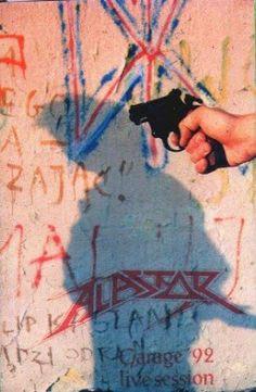 To, co mi gra czyli muzyczny blog Piotra K.: października 2008