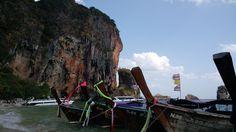 Phra Nang Cave Beach - Thailand