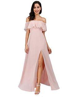 Qiuqier Robe de Soir/ée// Robes de Cocktail// Robes de Plage pour Femme
