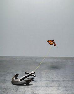 Creative art by Horacio Salinas - 25 Pics | Curious, Funny Photos / Pictures
