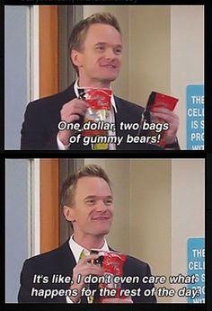 One Dollar #Bags, #Gummy