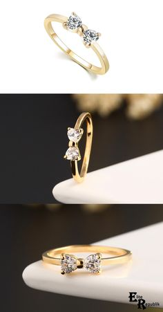 http://rubies.work/0407-sapphire-ring/ Bow-Knot Ring