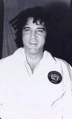 1973 7 23 au studio de karaté de Kang Rhee à Memphis