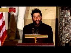 PROPHETIC WARNING from Jonathan Cahn 'The Smiles of Heaven' Speech on Capitol Hill - May 2015