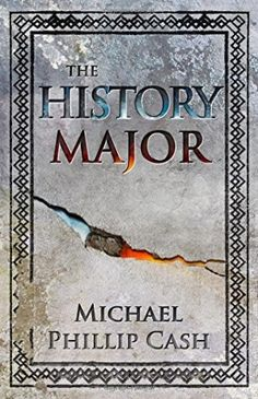 The History Major by Michael Phillip Cash - read my review http://www.davidsavage.co.uk/books/the-history-major-by-michael-phillip-cash-review/