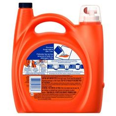 Tide Clean Breeze HE Liquid Laundry Detergent - 138 fl oz Tide Pods, Liquid Laundry Detergent, Medical Help, Health Facts, Washer, Whitening, Cleaning Supplies, The Originals
