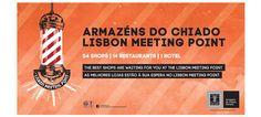Armazéns do Chiado: Lisbon Meeting Point