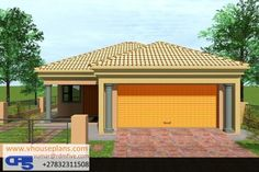 RDM5 House Plan No W2608