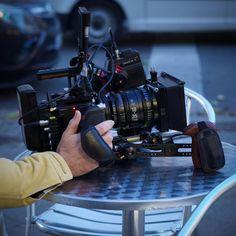 pic by Ugur Yildirim kinefinity terra setup Camera Rig, 35mm Camera, Camera Gear, Best Camera, Vlogging Equipment, Camera Equipment, Digital Cinema, Gaming Headphones, Cinema Camera