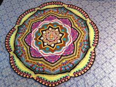 Mandala Madness ...