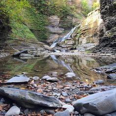 #EnfieldGlen #ithacaisgorges #ithacafalls #ithacagram #ithaca  #explorenature #exploreupstate #getoutside #hiking #hikinglife #igers #ispyny #igersny #ihikeny #hikeny #iloveny #landscapes #nature #newyork #SeekTheTrails #newyork_instagram #NewYorkExplored #insta_nature #upstatelife #upstateny #nystateparks #waterfall #upperrightusa @newyorupstate #luciferfalls by jthomas_adker