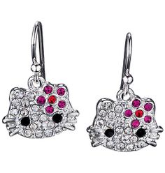AVON - Product Hello Kitty Earrings http://tracitingley.avonrepresentative.com/