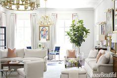 Melanie Turner living room