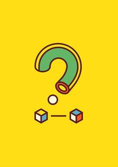 Yorokobu Numbers: Geometric Series by Tatalab