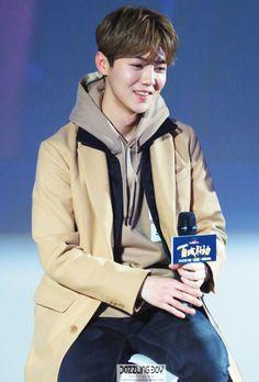 Luhan - Former EXO member