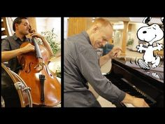 The Piano Guys played for these nursing home residents, and you'll love what happened | Rare