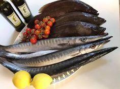 #cernia & #barracuda  _____________________  #olioflaminio #olio #flaminio #trevi #umbria #overheadfood #forchettabistrot #ristorante #ristorantedipesce #ristorantiumbria #pesce #fish #foodpic #foodgasm #eating #lunch #foodphoto #instafood #yummy #ilovemyjob #ilovecooking #ilovefood