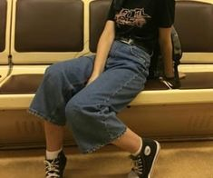 - ̗̀ saith my he A rt ̖́- Indie Outfits, Grunge Outfits, Grunge Fashion, Look Fashion, 90s Fashion, Cool Outfits, Fashion Outfits, Pink Outfits, Trendy Outfits