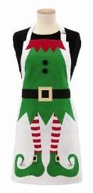 elf apron - Google Search