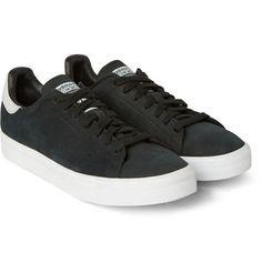 adidas OriginalsStan Smith Suede Sneakers