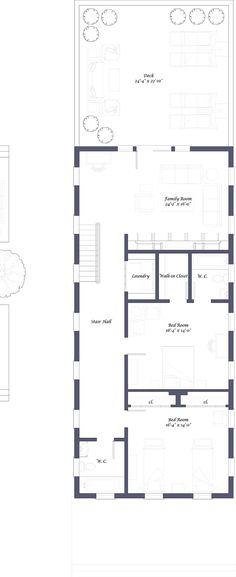 Plan #492-8 - Houseplans.com