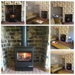 Huntingdon Electric Stoves - Gazco Traditional Stoves New Stove, Electric Stove, Hearth And Home, Plumbing, Homesteading, Home Appliances, Traditional, Stoves, Interior Design