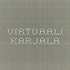 Virtuaali-Karjala Genealogy, Coding, Historia, Programming