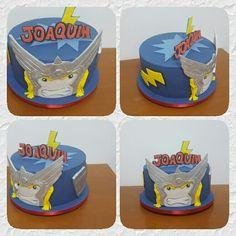 CAKE Thor0