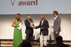 ORIGAMI, by Alberto Meda for TUBES, wins as best product in the bathroom sector