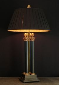 Table lamp Quadruple