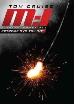 MISSION IMPOSSIBLE EXTREME TRILOGY COLLECTION (DVD)