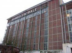 industrial heritage, Dongecentrale, Energy, Geertruidenberg, the Netherlands photo by Franken projectm.