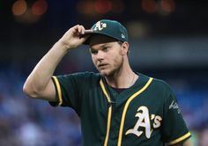 Sonny Gray trade talks continue to heat up between Yankees As