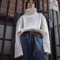Street Fashion, Casual Style, Latest Fashion Trends - Fashion New Trends Fashion Tag, Fashion Outfits, Late Summer Outfits, Blue Jean Outfits, Work Attire, Parisian Style, Japanese Fashion, Latest Fashion Trends, Editorial Fashion