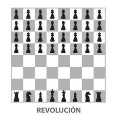 Revolution.