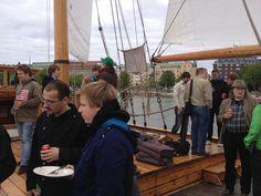 AaltoES' Founders' Week Inspires A Nation