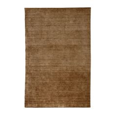 Taupe Loomed Wool Rug - Ethan Allen US