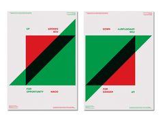 Joep Jacobs #diagonal #lines #geometric