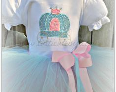 cinderella birthday on Etsy, a global handmade and vintage marketplace.