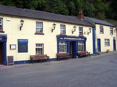Fitzgerald's Pub-Avoca, Ireland