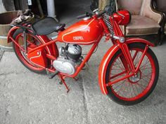 Csepel motor Super 4, 50cc, Motorbikes, Motorcycles, Vehicles, Mopeds, Style, Sportbikes, Wood Bike