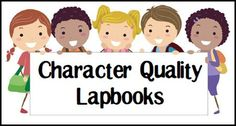 Character Lapbook