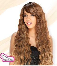 FreeTress Equal Synthetic Hair Azealia Wig